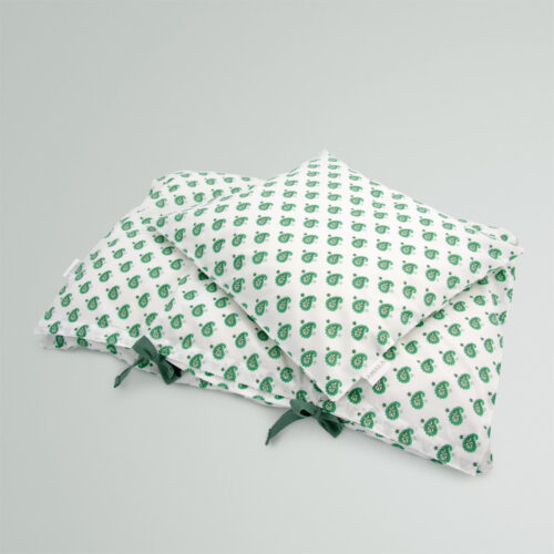 AMALA Star Green Bedding